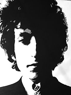 Paintings Bob Dylan