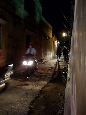Hoi an alley