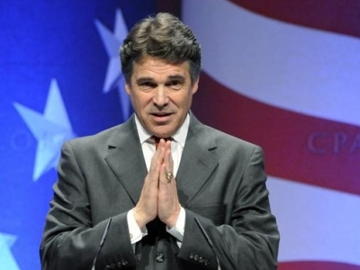 Rick Perry's Anti Gay Ad Features Music by Gay Composer Aaron Copland