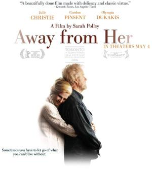 Awayfromher