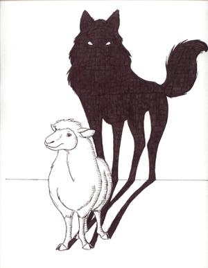 Wolfinsheepsclothes